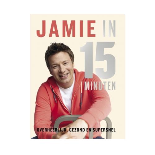 Jamie in 15 minuten - Jamie en 15 minutes ...