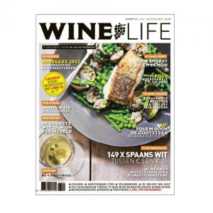 WINELIFE magazine