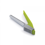 Joseph Joseph Easy Press Knoflookpers Lime