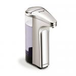 Simplehuman Sensorzeeppomp Standaard RVS - 384 ml