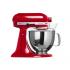 KitchenAid Artisan Keukenmachine Rood