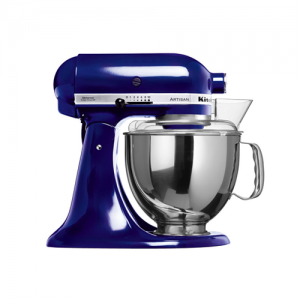 KitchenAid Artisan Keukenmachine Kobaltblauw