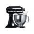 KitchenAid Artisan Keukenmachine Onyx Zwart
